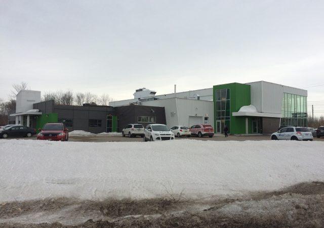 Société protectrice des animaux, Trois-Rivières