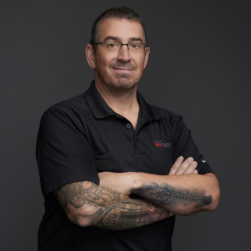 Éric McAneeny