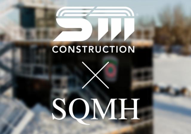 SM Construction, membre de la Société québécoise des manufacturiers d'habitation